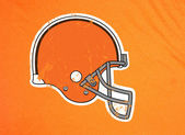 Cleveland Browns — Stock Photo