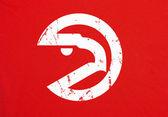 Atlanta Hawks — Stock Photo