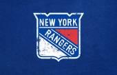 New York Rangers — Stock Photo