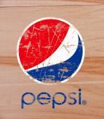 Pepsi cola — Stock Photo