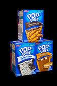 Pop tarts — Stock Photo