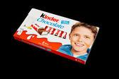 Kinder chocolate — Stock Photo
