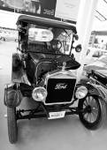 Ford T-modeli — Stok fotoğraf