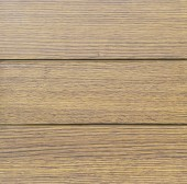 Brown wooden plank texture — Stock Photo