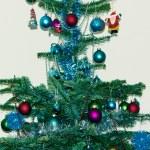 Christmas-tree decorations. 2015 — Stock Photo #58569705