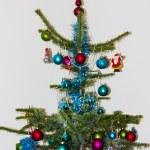 Christmas-tree decorations. 2015 — Stock Photo #58580289