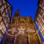 Celebrating a medieval Christmas (2) — Stock Photo #55208467