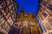 Celebrating a medieval Christmas (2) — Foto de Stock