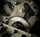 Cogwheels — Stock Photo