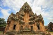 Architecture in Phanonrung Buriram — Stock Photo