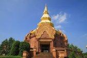 Watpa salawan Ratchasima province in Thailand — Stock Photo