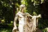 Apollo of Belvedere — Stock Photo