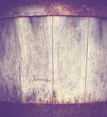 Vintage wood metal texture  — Stockfoto