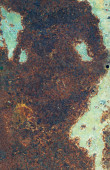 Rust metal texture background — Stock Photo