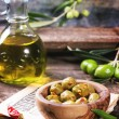 ������, ������: Olives and olive oil