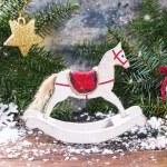 Christmas toys — Stock Photo #57986173