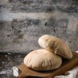 Pita bread — Stock Photo #72150781