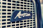 Austin car — Stock Photo