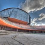 Parco della Musica — Stock Photo #59541991