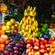 Stall at the fruit market in Italy — Stock Photo #70059663