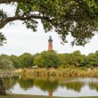 Currituck Beach Light Station — Stock Photo #57553495
