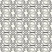Seamless pattern, stylish background — Wektor stockowy