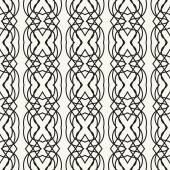 бесшовные модели, стильный фон — Cтоковый вектор