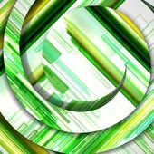 Ilustração colorida abstrata — Vetorial Stock