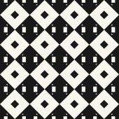 Seamless pattern, stylish background — Stok Vektör