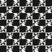Seamless pattern, stylish background — Stock Vector