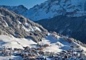 Dolomites Alps — Photo