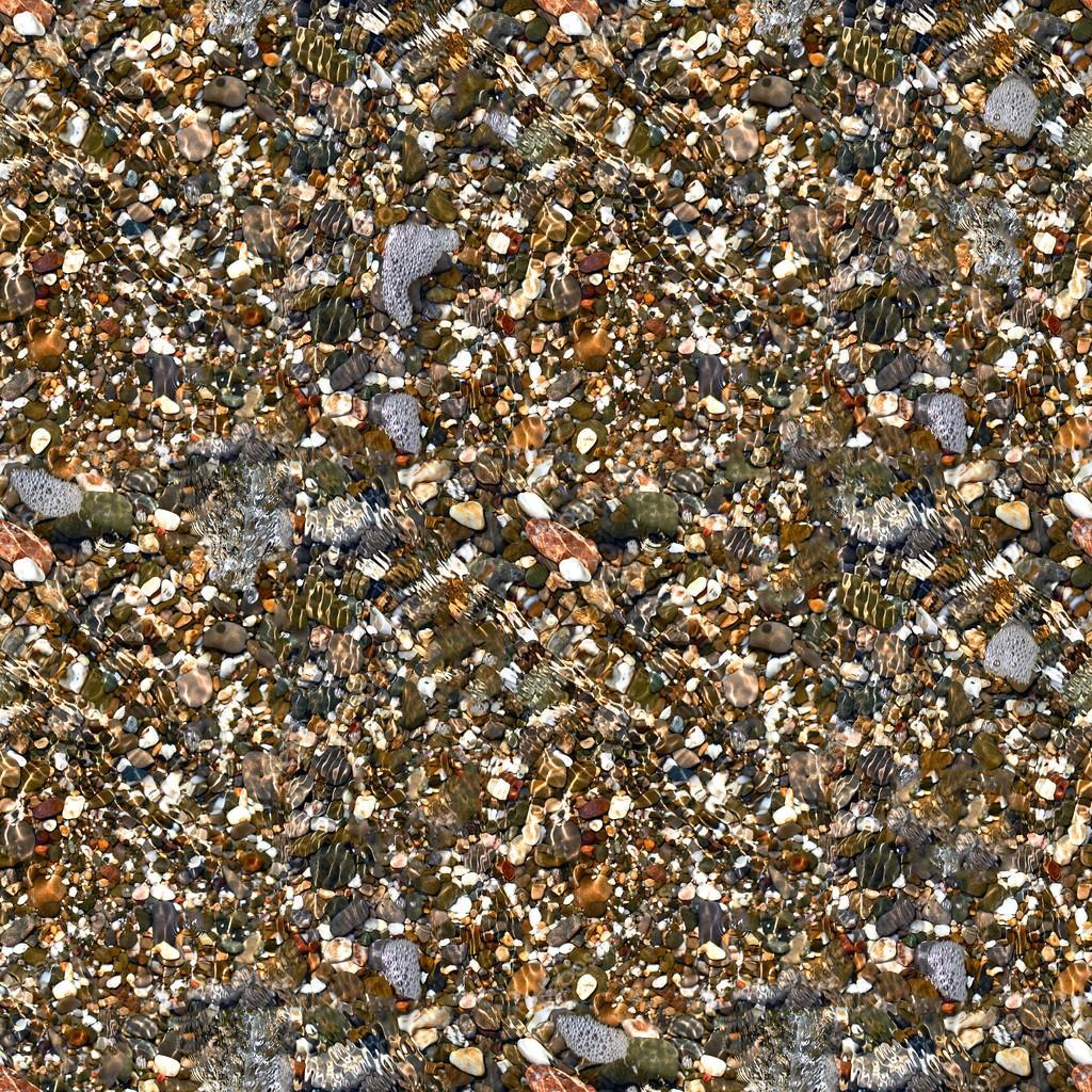 Epoxy Stone Floor River Rock Types Mckinnon Materials. Pebble Stone Flooring   Flooring