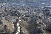 Carretera de la mina — Foto de Stock