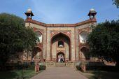 Humayun Grave in New Delhi India — Foto Stock