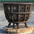 Fire Basket from the Temple of Heaven — Stockfoto #54172177