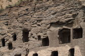 The Yungang Monastery of Datong in China — 图库照片