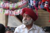 Indian People — Stock Photo
