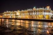 Zimní palác — Stock fotografie