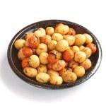 Mame kichi japanese sweets beans — Stock Photo #56050165