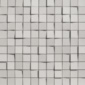Cement modern tile wall — Stock Photo