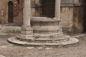 Old well — Stock Photo