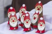 Święty Mikołaj — Zdjęcie stockowe