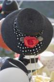 Woman's hat — Stock Photo