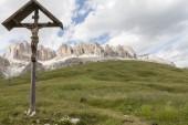 İsa sunak dağ — Stok fotoğraf