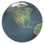 North America — Stock Photo #79934912