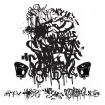 Vector Graffiti Tags - writing — Stock Vector #80218186