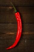 Red chili pepper — Stock Photo