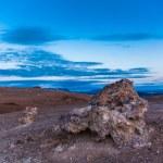 Volcanic mud n Hveraroend in Iceland — Stock Photo #52191901