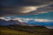 Landscape on the Snaefellsnes Peninsula — Stock Photo