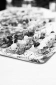 Finger food — Stock Photo